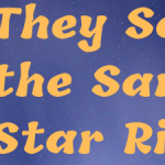 ALR Episode 201 – They Saw the Same Star Rising