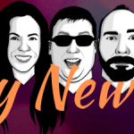 ALR Episode 203 – Happy New Year