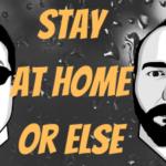ALR Episode 216 – Stay at Home or Else