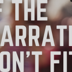ALR Episode 274 – If the Narrative Don't Fit, You Must Forget