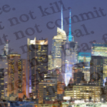 ALR Episode 279 – Crime and the 10 Commandments, NY Style