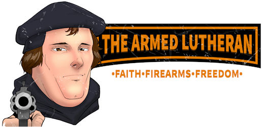 The Armed Lutheran
