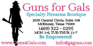 Guns4Gals