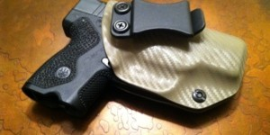 Cook's Holsters IWB Holster Review