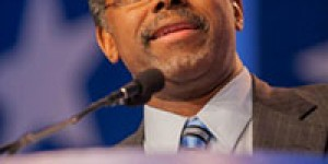 Ben Carson and the Second Amenment, Take Three