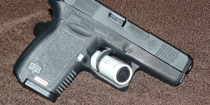 Diamondback DB380: The Pocket Glock