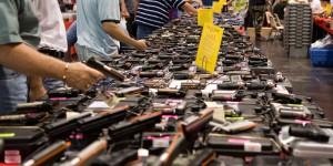 Gun Shows: A Beginner's Guide
