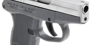 Kel-Tec P32 Review
