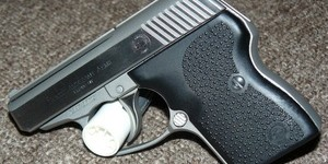 North American Arms Guardian 380 Review