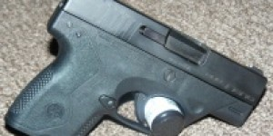 Beretta Nano Review