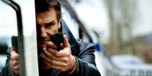 The Brilliance of Liam Neeson