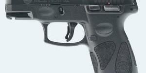 Review: Taurus Millenium Pro PT-111 Gen 2