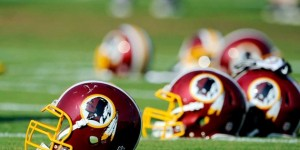 Redskins and Gun Control