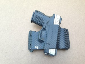 Cook's Holsters OWB