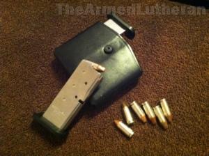 Magpul Iphone  Bump Case