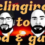 ALR Episode 199 – A Show About Nothing